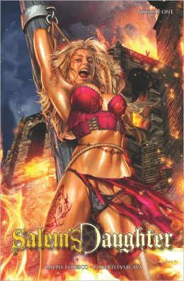 Salem's Daughter Volume 1