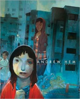 Andrew Hem: Dreams Towards Reality