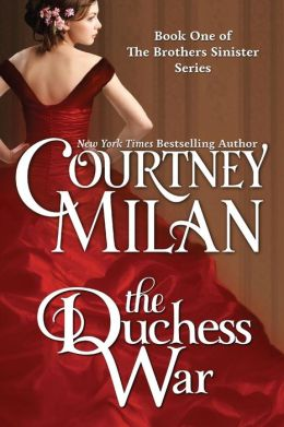 The Duchess War (Brothers Sinister Series #1)