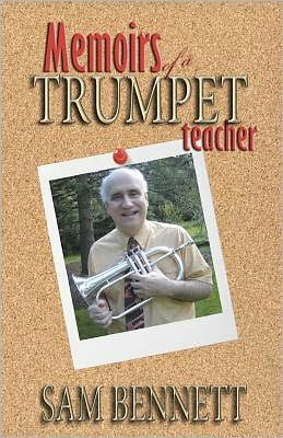 Memoirs of Trumpet Teacher