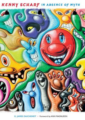 Kenny Scharf: In Absence of Myth