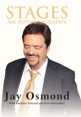 Jay Osmond's Independence, MO Talk