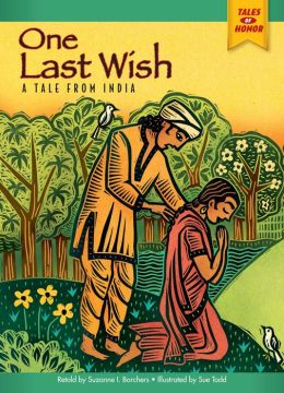 One Last Wish: A Tale from India