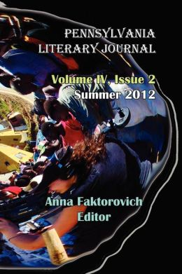 Volume IV, Issue 2: Pennsylvania Literary Journal