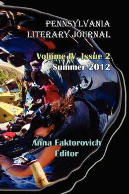 Volume IV, Issue 2: Pennsylvania Literary Journal
