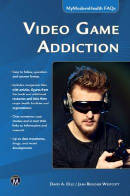 Video Game Addiction: MyModernHealth FAQs
