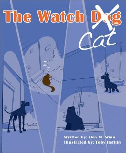 The Watch Cat