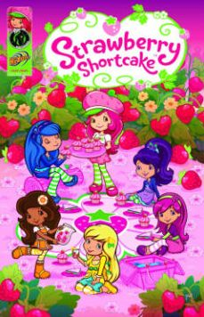 Strawberry Shortcake Digest, Volume 1: Berry Fun Collection