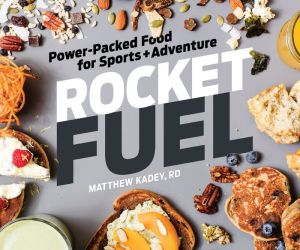 Rocket Fuel: Power-Packed Food for Sports and Adventure