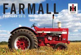 Farmall Calendar