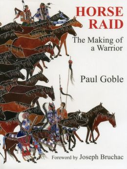 Horse Raid: The Making of a Warrior