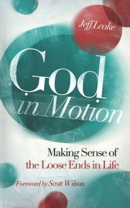 God in Motion