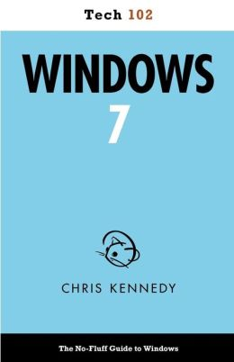 Windows 7 (Tech 102)