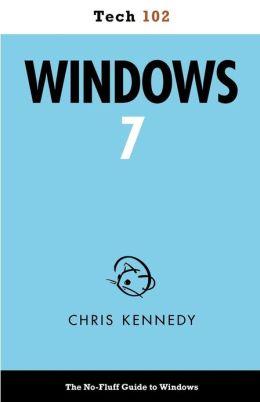 Windows 7 (Tech 102)