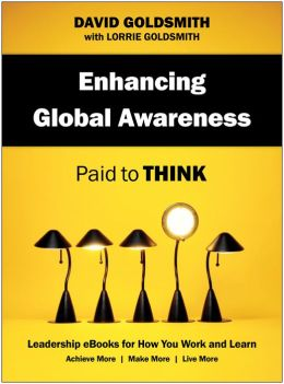 Enhancing Global Awareness: Paid to Think