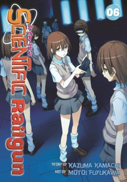 A Certain Scientific Railgun Vol. 6