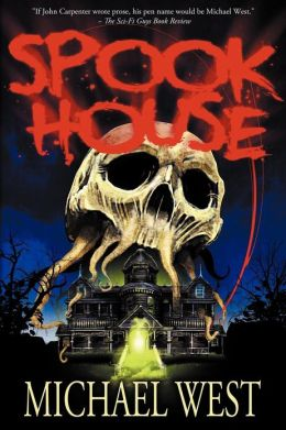 Spook House