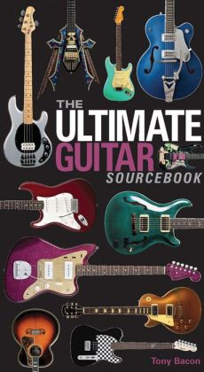 The Ultimate Guitar Sourcebook