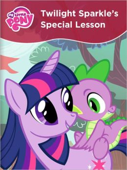 My Little Pony: Twilight Sparkle's Special Lesson