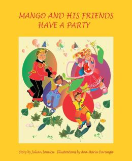 Mango and His Friends Have a Party