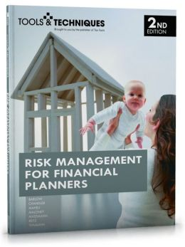Risk Management for Financial Planners