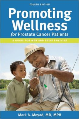 PROMOTING WELLNESS for prostate cancer patients
