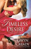 Timeless Desire: An Outlander Love Story
