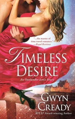 Timeless Desire: An Outlander Love Story