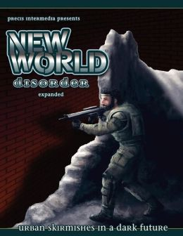 New World Disorder Expanded