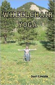 Wheelchair Yoga