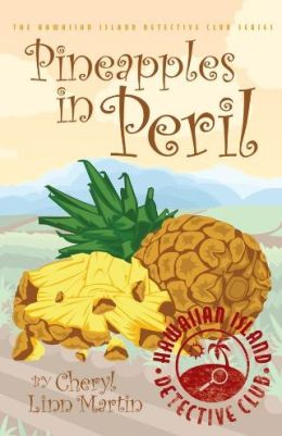 Hawaiian Island Detective Club: Pineapples in Peril