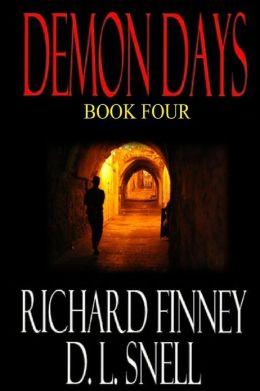 Demon Days - Book Four