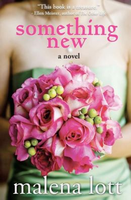 Something New: A Novel