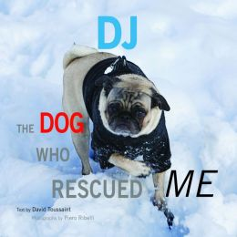 DJ: The Dog Who Rescued Me