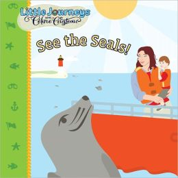 Little Journeys with Céline Cousteau - See the Seals