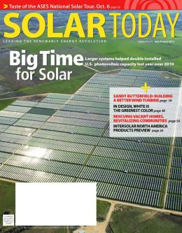 SOLAR TODAY July/August 2012 (NOOK Comics with Zoom View)