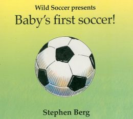 Baby First Soccer!