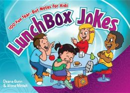Lunchbox Jokes; 100 Fun Tear-Out Notes for Kids