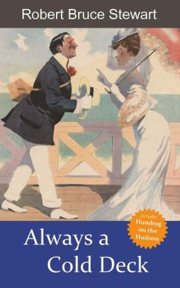 Always a Cold Deck (Harry Reese Mysteries, #1)