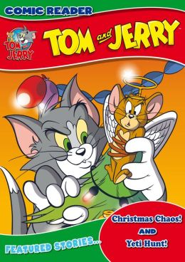 Tom and Jerry - Christmas Chaos/Yeti Hunt