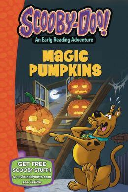 Scooby-Doo: Magic Pumpkins