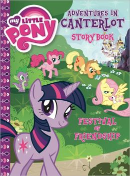 My Little Pony: Festival of Friendship