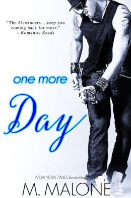 One More Day (Contemporary Romance)