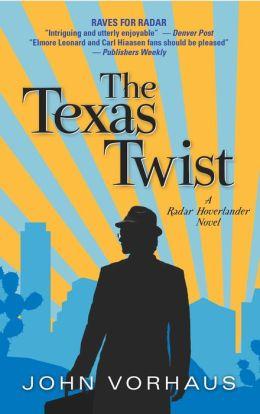 The Texas Twist (Radar Hoverlander Series #3)