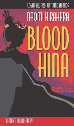 Blood Hina (Mas Arai Series #4)