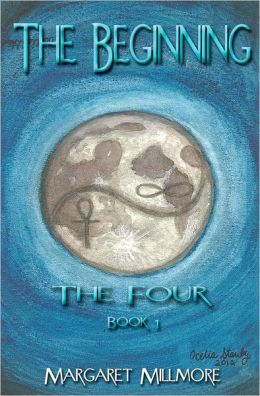 The Beginning: The Four Book 1