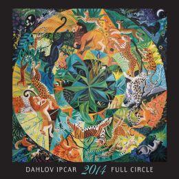 Dahlov Ipcar Full Circle Calendar