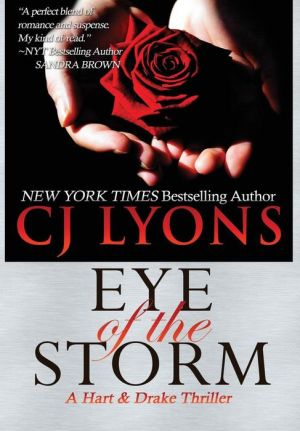 Eye of the Storm: A Hart and Drake Thriller