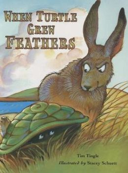 When Turtles Grew Feathers: A Tale from the Choctaw Nation