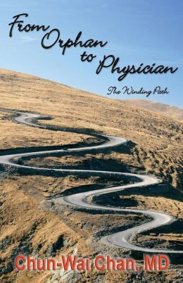From Orphan to Physician: The Winding Path